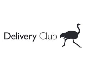 """Заказать наши блюда вы можете через сервис доставки """"Delivery Club"""""""